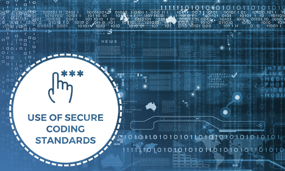Use-of-secure-coding-standards