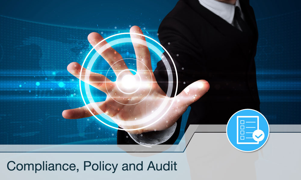 Compliance, Policy and Audit