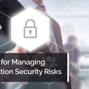 Criteria for Managing Application Security Risks