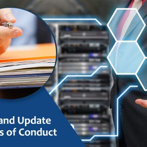 Develop and Update Standards of Conduct