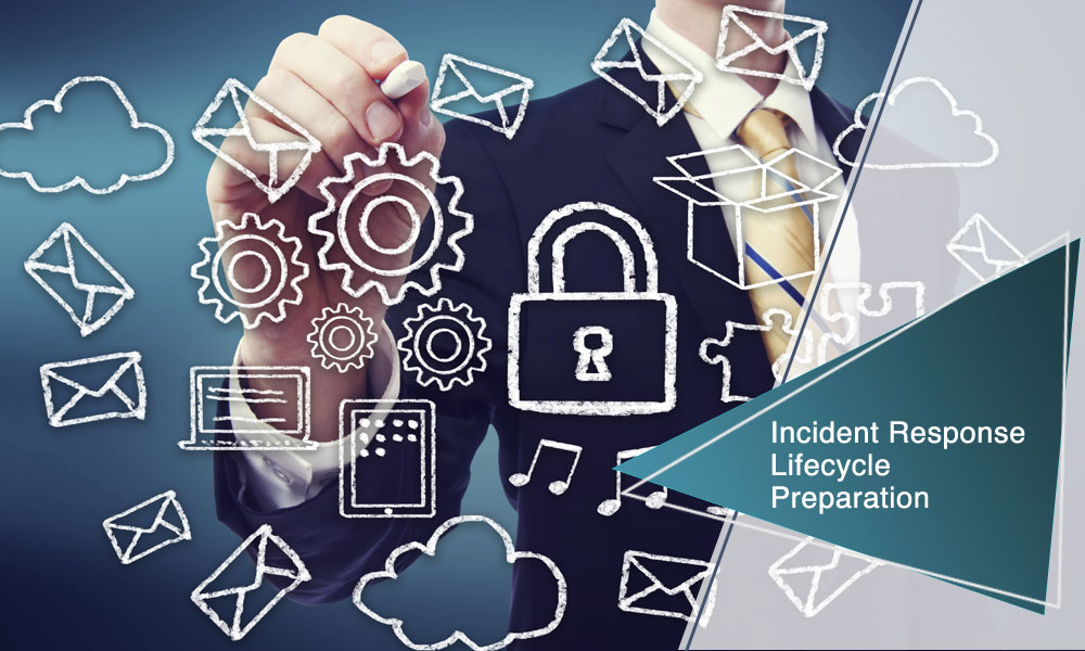 Incident Response Lifecycle Preparation