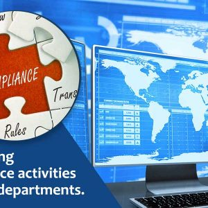 Monitoring compliance