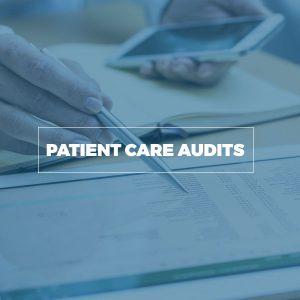 Patient Care Audits