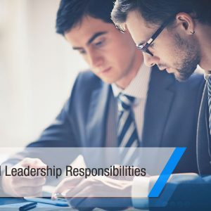 Professional Leadership