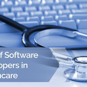 Role of Software Developers