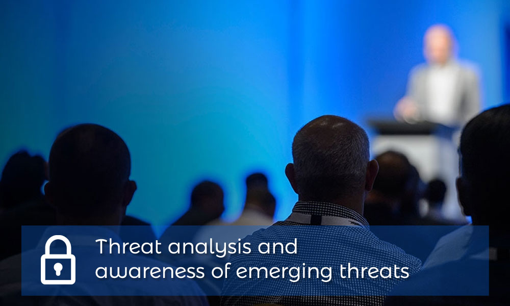 Threat analysis and awareness