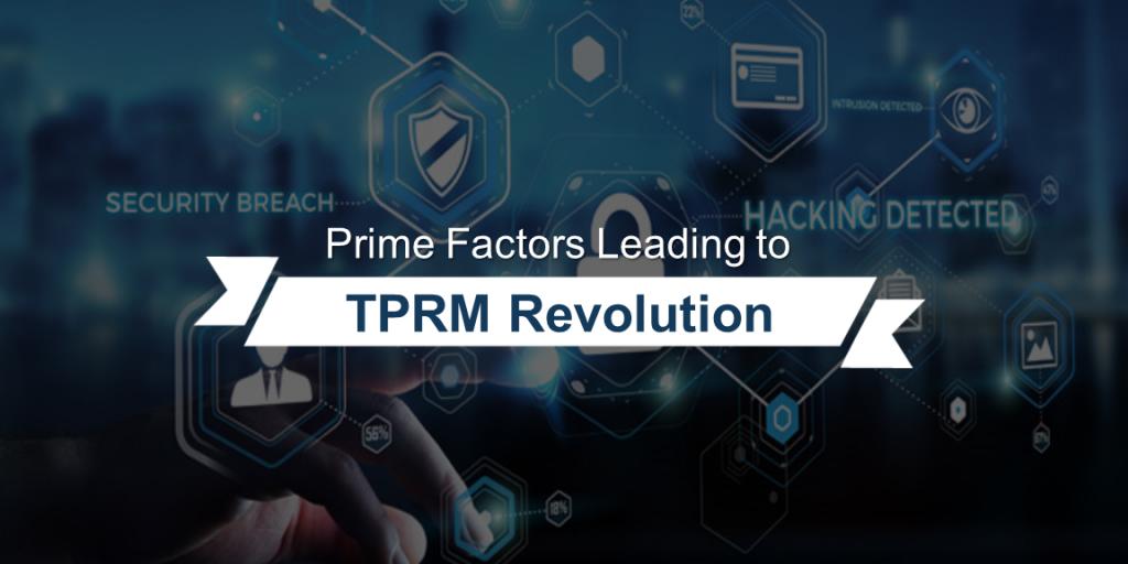 Prime Factors Lead to TPRM Revolution