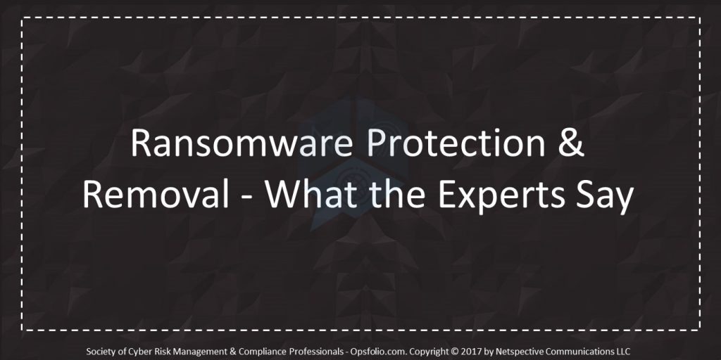 Ransomware-Protection-Removal-What-the-Experts-Say-image