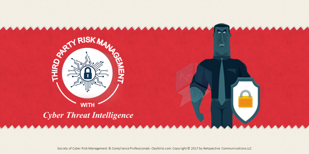 Third Party Risk Management with Cyber Threat Intelligence